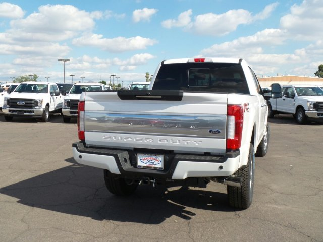 2017 F-250 Crew Cab 4x4, Pickup #178036 - photo 6