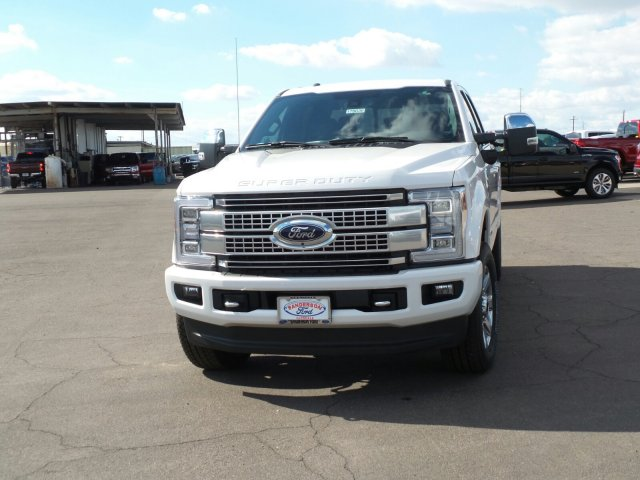 2017 F-250 Crew Cab 4x4, Pickup #178036 - photo 8