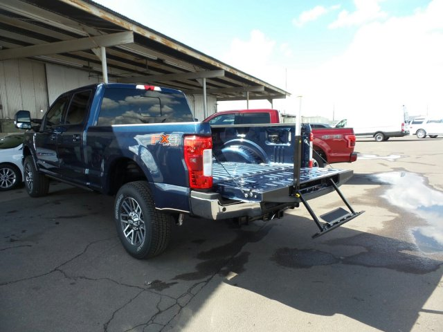 2017 F-250 Crew Cab 4x4, Pickup #178059 - photo 11