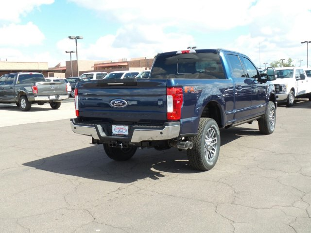 2017 F-250 Crew Cab 4x4, Pickup #178059 - photo 5