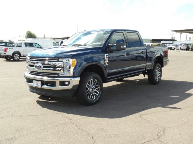 2017 F-250 Crew Cab 4x4, Pickup #178059 - photo 8