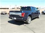 2017 F-150 Crew Cab 4x4, Pickup #178169 - photo 5