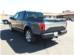 2017 F-150 Crew Cab 4x4, Pickup #178169 - photo 2