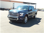 2017 F-150 SuperCrew Cab 4x4, Pickup #178169 - photo 1