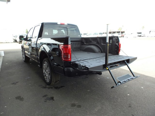 2017 F-150 SuperCrew Cab 4x4, Pickup #178170 - photo 11