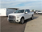 2017 F-150 SuperCrew Cab 4x4, Pickup #178171 - photo 1
