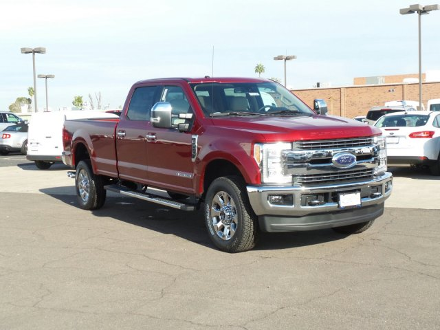 2017 F-350 Crew Cab 4x4, Pickup #178190 - photo 3