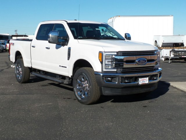2017 F-250 Crew Cab 4x4, Pickup #178207 - photo 3