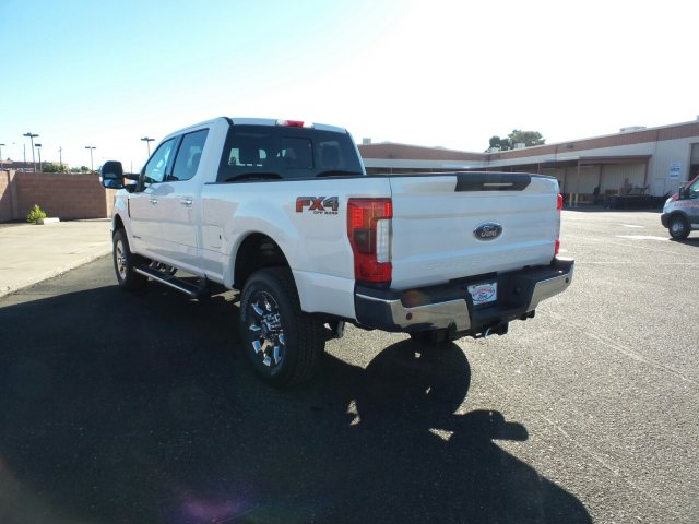 2017 F-250 Crew Cab 4x4, Pickup #178207 - photo 2