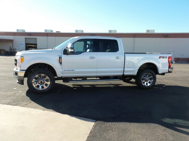 2017 F-250 Crew Cab 4x4, Pickup #178207 - photo 7
