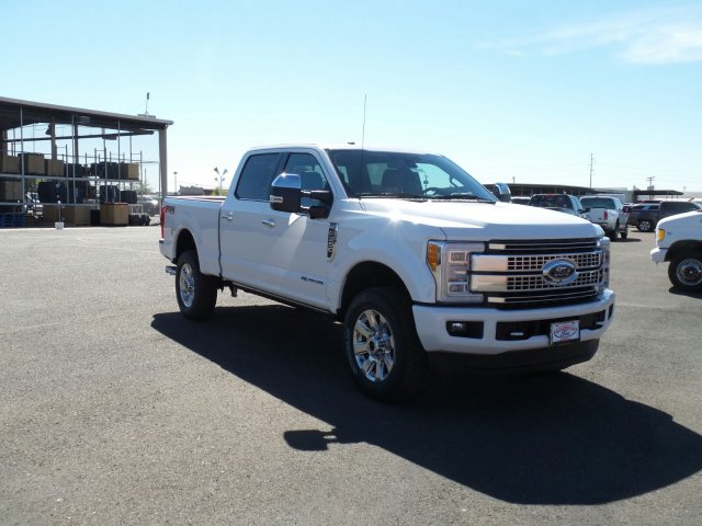 2017 F-250 Crew Cab 4x4, Pickup #178228 - photo 3