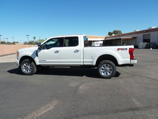 2017 F-250 Crew Cab 4x4, Pickup #178228 - photo 7