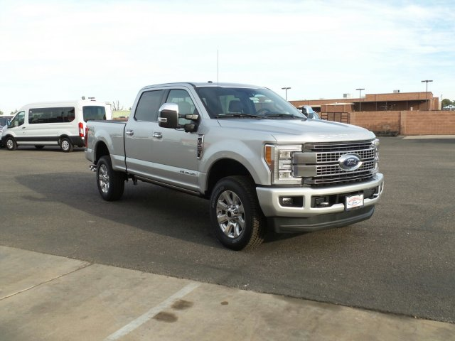 2017 F-250 Crew Cab 4x4, Pickup #178236 - photo 3