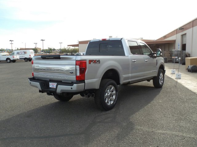 2017 F-250 Crew Cab 4x4, Pickup #178236 - photo 6