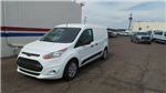 2017 Transit Connect, Cargo Van #178319 - photo 1