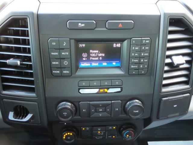 2017 F-150 Regular Cab 4x2,  Pickup #179050 - photo 12