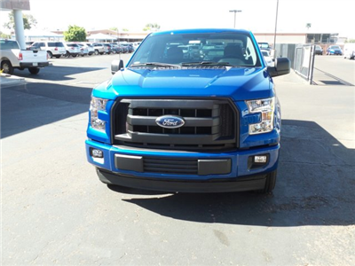 2017 F-150 Regular Cab 4x2,  Pickup #179050 - photo 8