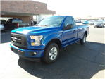 2017 F-150 Regular Cab 4x2,  Pickup #179050 - photo 1