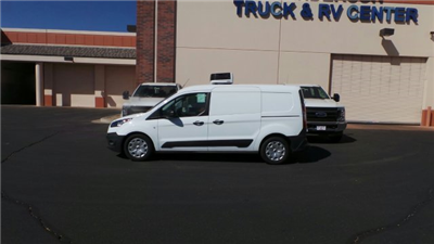 2017 Transit Connect 4x2,  CT Power Refrigerated Body #179121 - photo 3