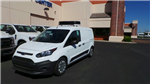 2017 Transit Connect 4x2,  CT Power Refrigerated Body #179121 - photo 1