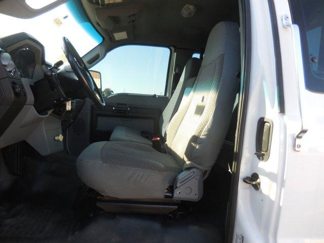 2012 F-650 Super Cab DRW 4x2,  Rollback Body #179672A - photo 23