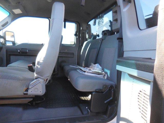 2012 F-650 Super Cab DRW 4x2,  Rollback Body #179672A - photo 25