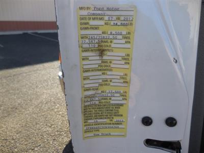2012 F-650 Super Cab DRW 4x2,  Rollback Body #179672A - photo 27