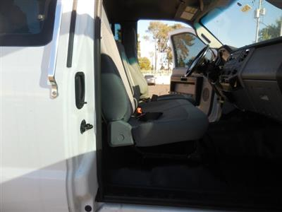 2012 F-650 Super Cab DRW 4x2,  Rollback Body #179672A - photo 28