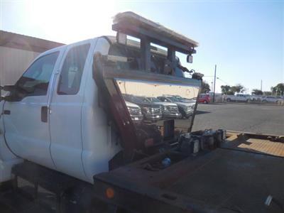2012 F-650 Super Cab DRW 4x2,  Rollback Body #179672A - photo 8