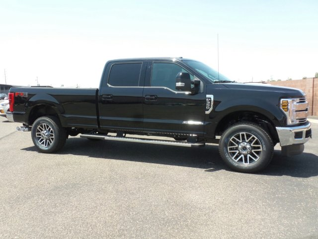 2018 F-350 Crew Cab 4x4,  Pickup #186243 - photo 4
