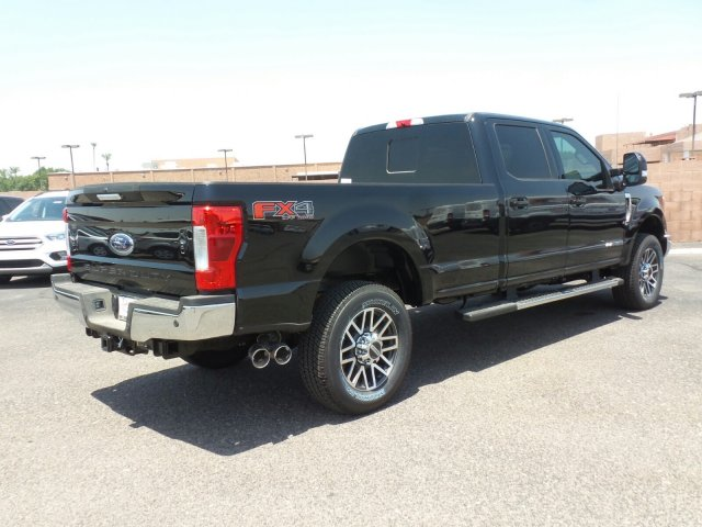 2018 F-350 Crew Cab 4x4,  Pickup #186243 - photo 5