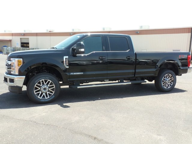 2018 F-350 Crew Cab 4x4,  Pickup #186243 - photo 7