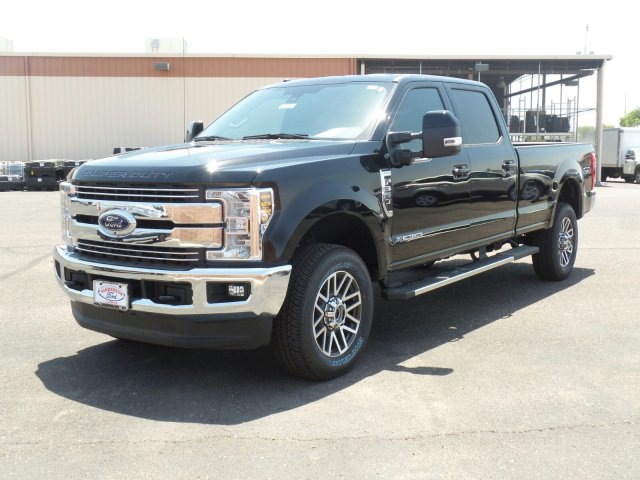 2018 F-350 Crew Cab 4x4,  Pickup #186243 - photo 1