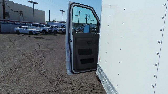 2018 E-450 4x2,  Supreme Cutaway Van #186394 - photo 21