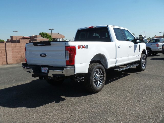 2018 F-250 Crew Cab 4x4,  Pickup #186447 - photo 5