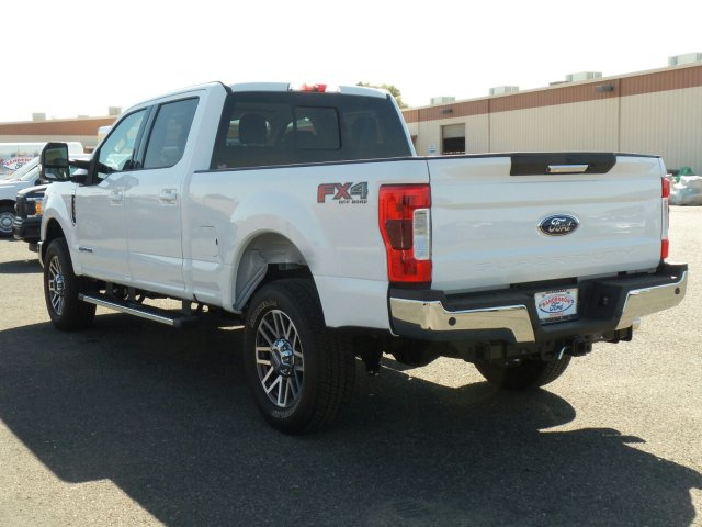 2018 F-250 Crew Cab 4x4,  Pickup #186447 - photo 2