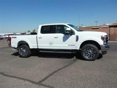 2018 F-250 Crew Cab 4x4,  Pickup #186447 - photo 4