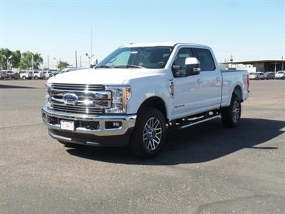 2018 F-250 Crew Cab 4x4,  Pickup #186447 - photo 1