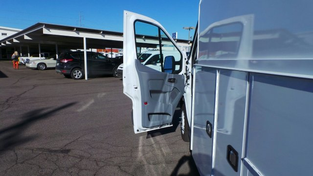 2018 Transit 350 HD DRW 4x2,  Service Utility Van #186568 - photo 33