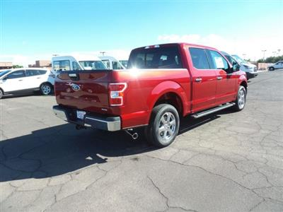 2018 F-150 SuperCrew Cab 4x2,  Pickup #186580 - photo 2