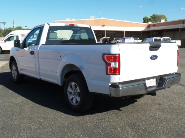 2018 F-150 Regular Cab 4x2,  Pickup #186605 - photo 5