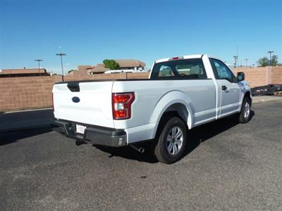 2018 F-150 Regular Cab 4x2,  Pickup #186605 - photo 2