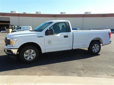 2018 F-150 Regular Cab 4x2,  Pickup #186605 - photo 6