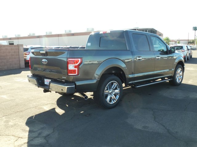 2018 F-150 SuperCrew Cab 4x2,  Pickup #186712 - photo 5