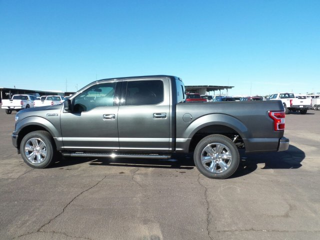 2018 F-150 SuperCrew Cab 4x2,  Pickup #186712 - photo 7