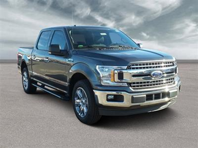 2018 F-150 SuperCrew Cab 4x2,  Pickup #186712 - photo 3
