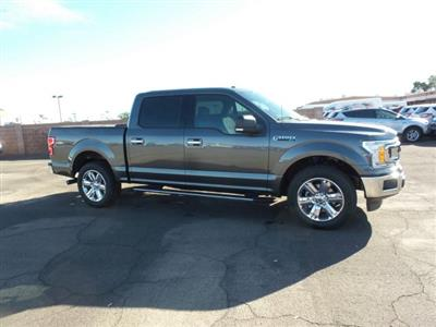 2018 F-150 SuperCrew Cab 4x2,  Pickup #186712 - photo 4
