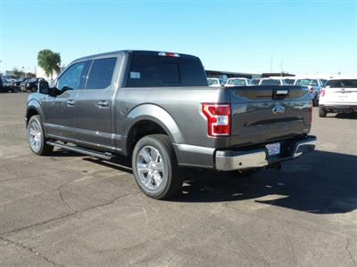 2018 F-150 SuperCrew Cab 4x2,  Pickup #186712 - photo 2