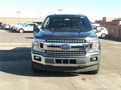 2018 F-150 SuperCrew Cab 4x2,  Pickup #186712 - photo 8