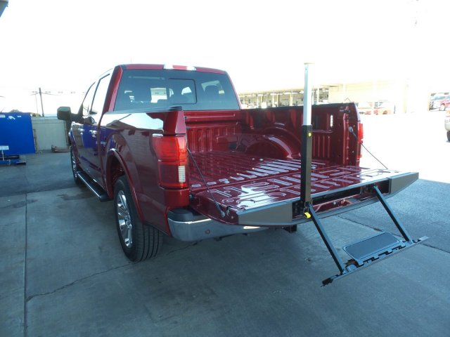 2018 F-150 SuperCrew Cab 4x2,  Pickup #186722 - photo 11